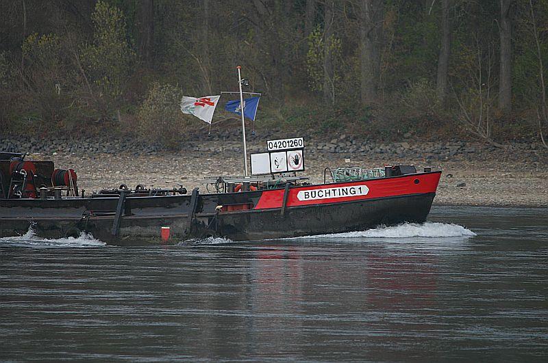 Kleiner Rheinbummel am Mittelrhein - Koblenz bis Bonn - Sammelbeitrag Img_8716