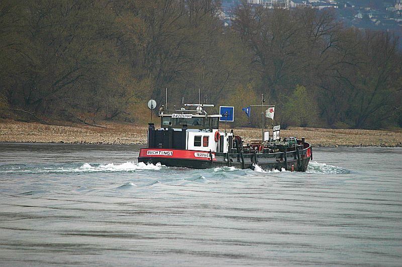 Kleiner Rheinbummel am Mittelrhein - Koblenz bis Bonn - Sammelbeitrag Img_8720