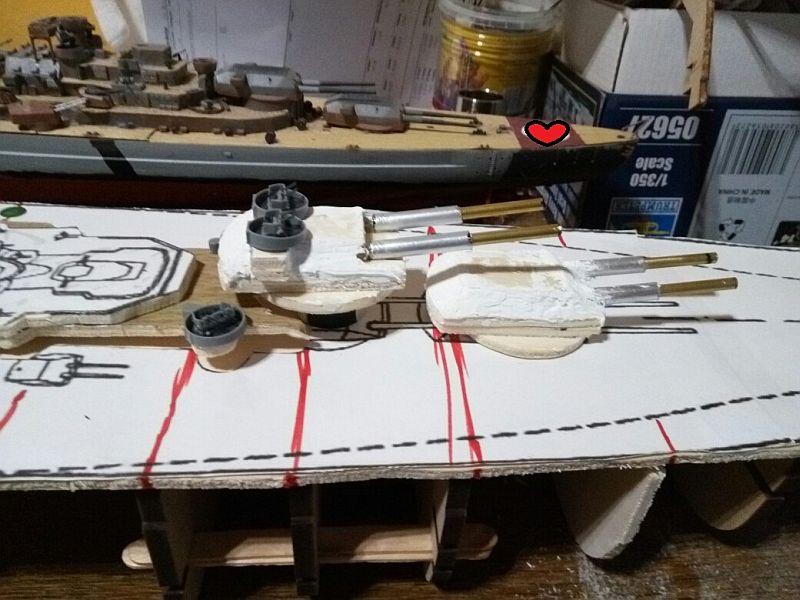 Schlachtschiff-Entwurf H-44 in 1/350 Kz4nb410