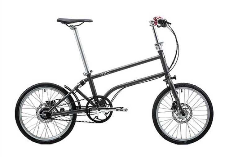 Vello Bike + : 'le premier vélo pliable à assistance électrique auto-rechargeable' Cl1ba210