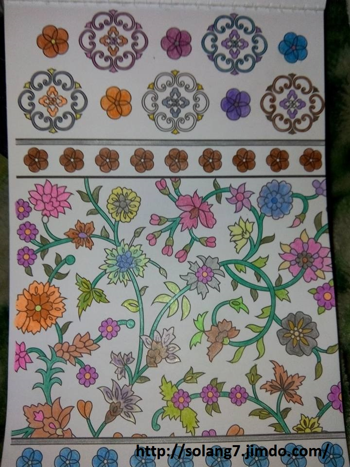 Dessin et coloriage anti-stress 13226712