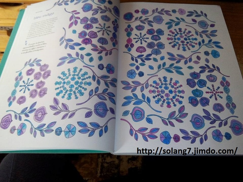 Dessin et coloriage anti-stress 13432212