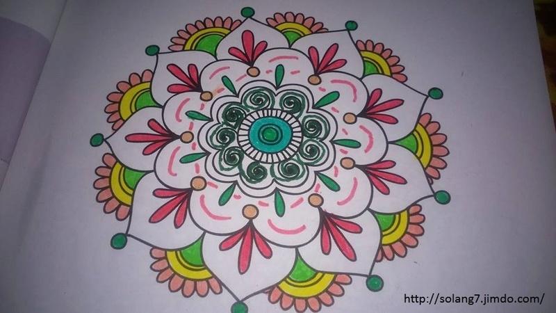 Dessin et coloriage anti-stress 14488040