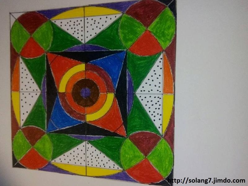 Dessin et coloriage anti-stress 14531924