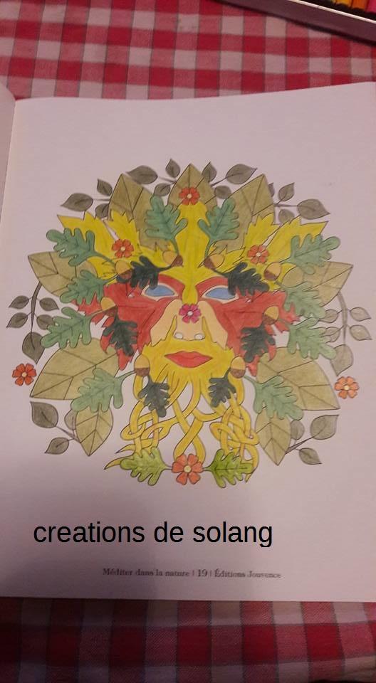 Dessin et coloriage anti-stress 15356611