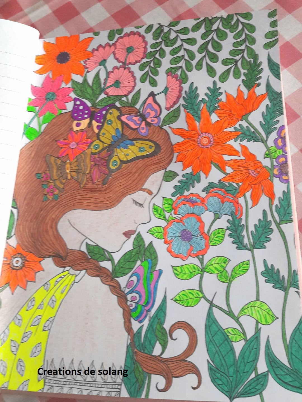 Dessin et coloriage anti-stress 32679810