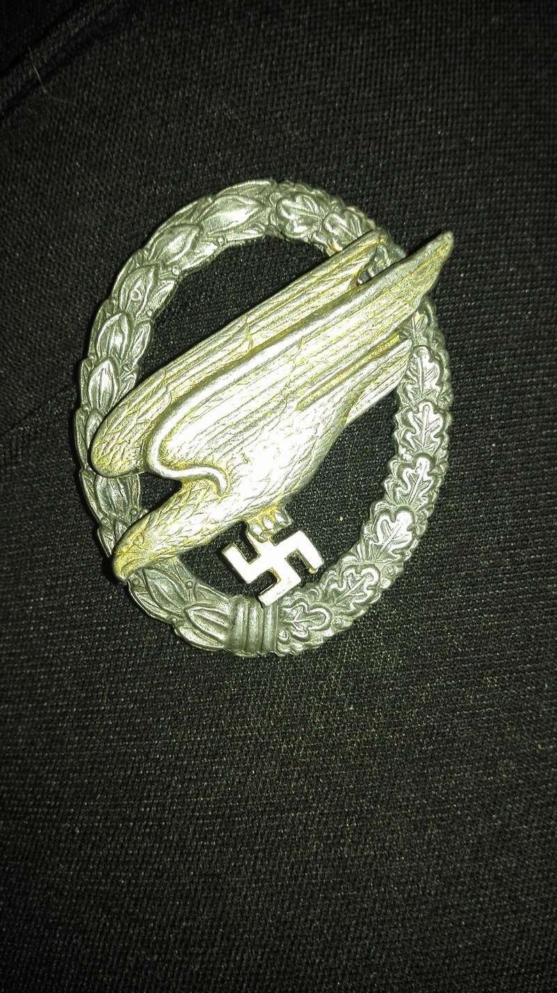 insignes allemand 31486410