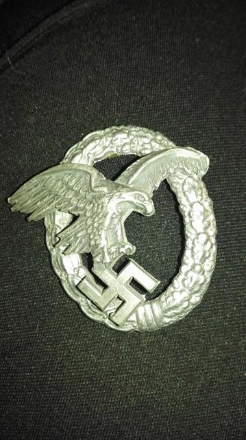 insignes allemand 31491310