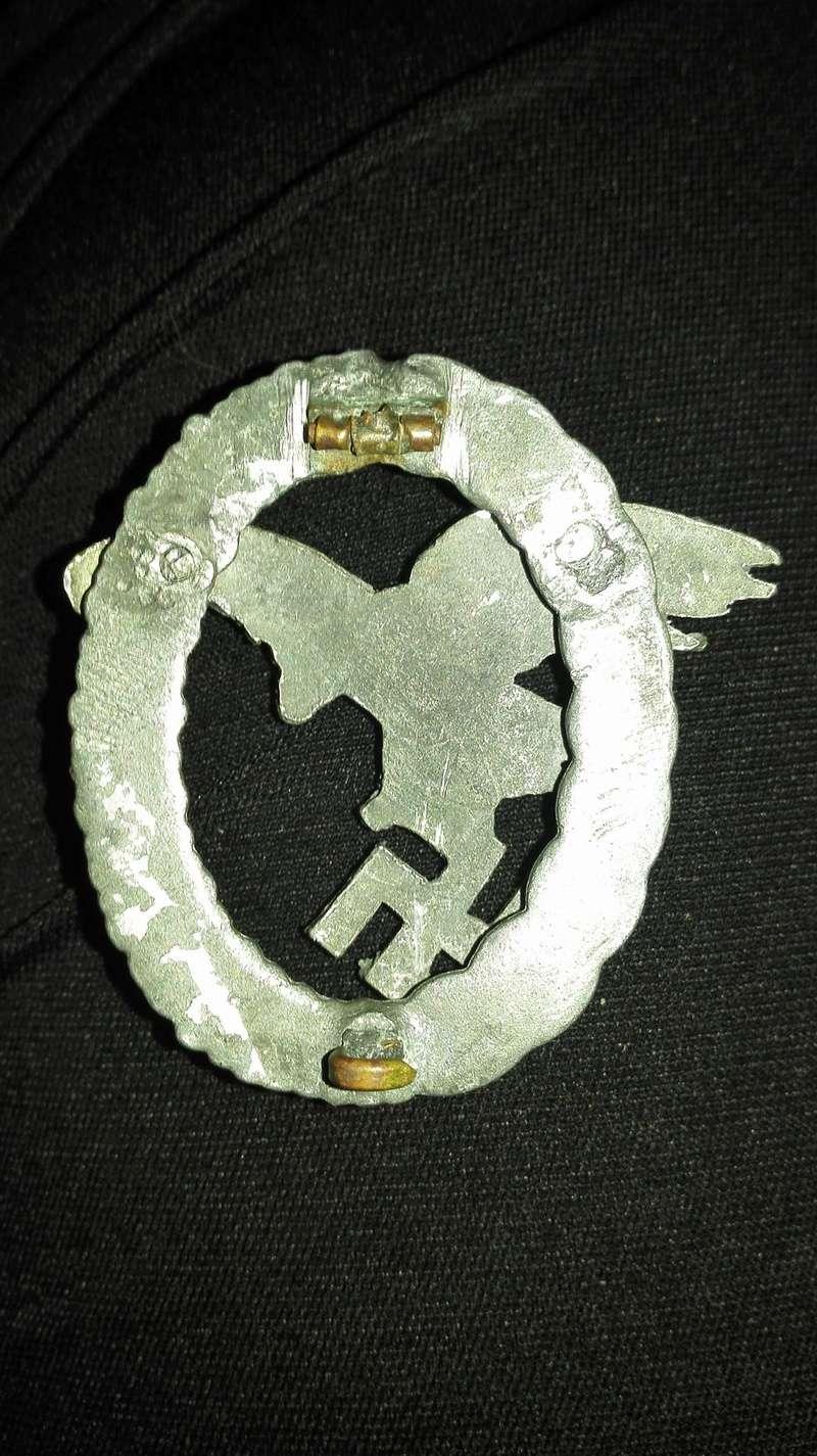 insignes allemand 31515110