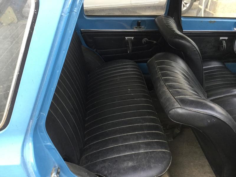 Vends Renault 6 r1180 1969 4ab72810