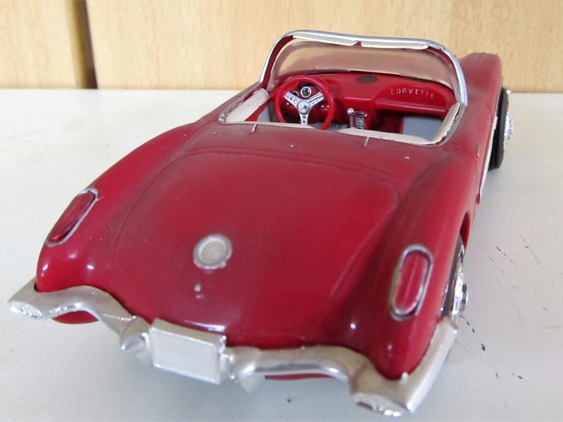 Chevrolet Corvette - von 1953 bis 2009 1959_c11