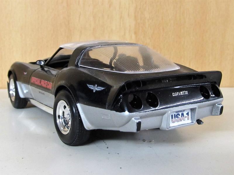 Chevrolet Corvette - von 1953 bis 2009 1978_c11