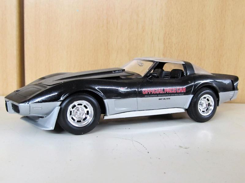 Chevrolet Corvette - von 1953 bis 2009 1978_c12