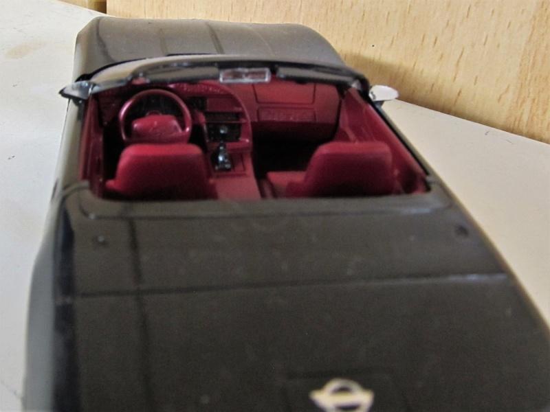 Chevrolet Corvette - von 1953 bis 2009 1991-124