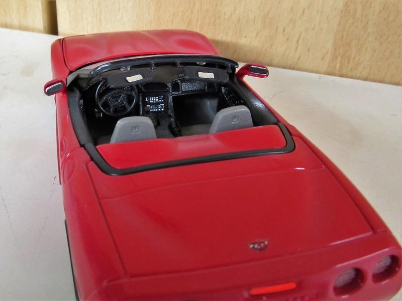 Chevrolet Corvette - von 1953 bis 2009 1997_c12