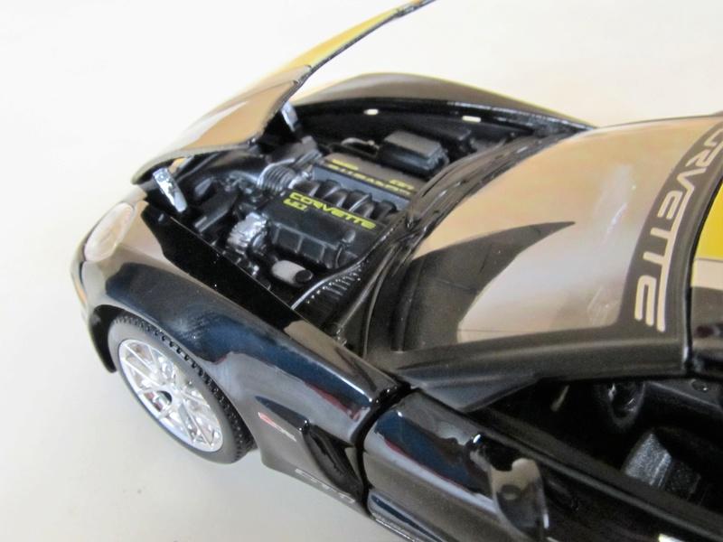 Chevrolet Corvette - von 1953 bis 2009 2009_c14