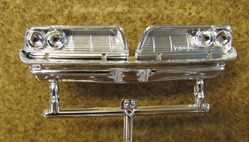 1961 Pontiac Catalina / Moebius, 1:25 Img_5412