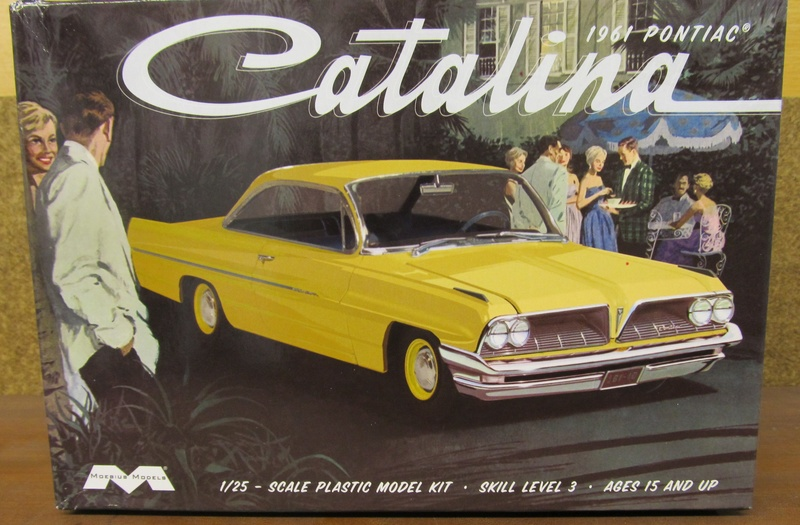 1961 Pontiac Catalina / Moebius, 1:25 Img_5413