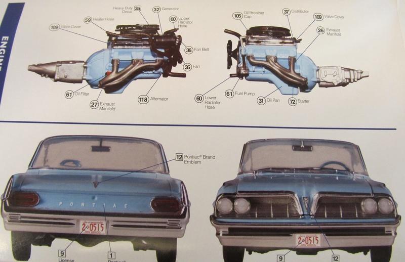 1961 Pontiac Catalina / Moebius, 1:25 Img_5428