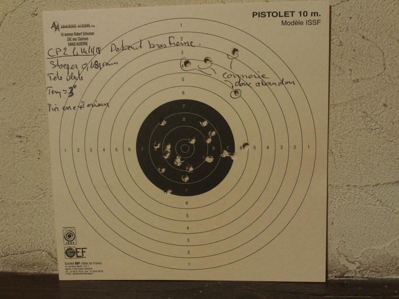 Essais de plombs à 20m Artemis CP2 Pict1911