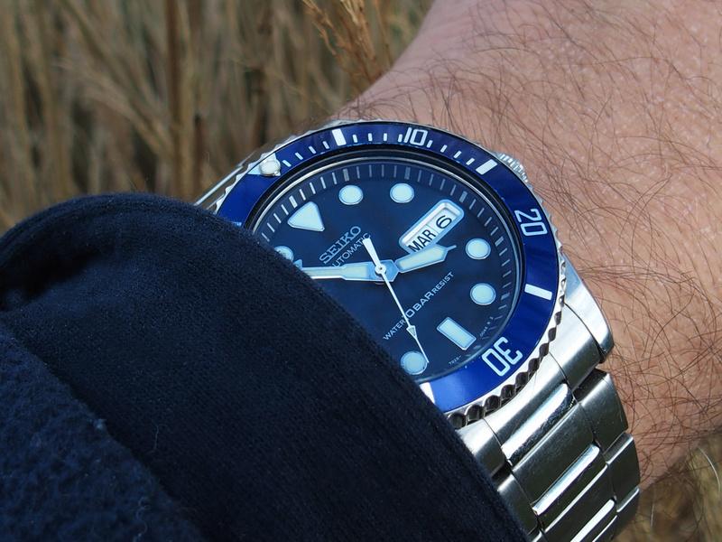 Sinn - ****La montre du jour ! vol. 33**** 18030610