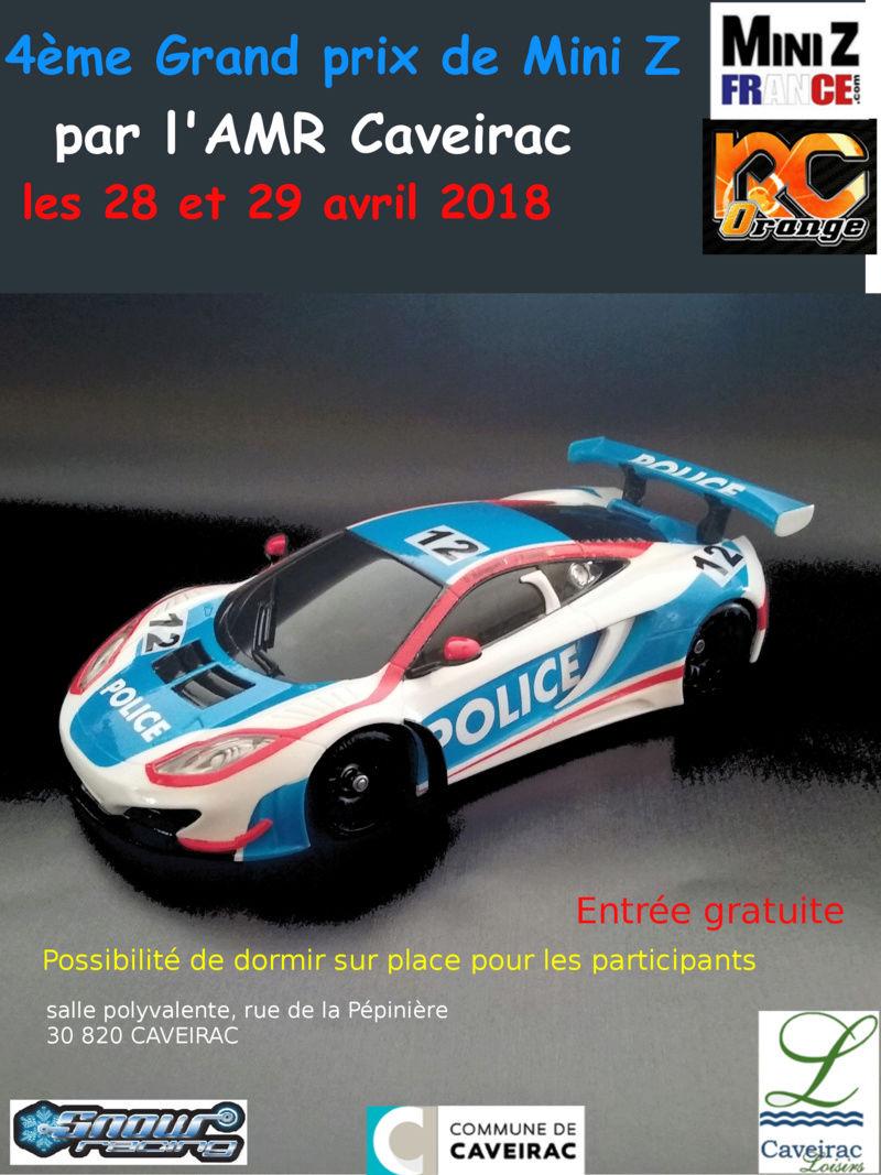 28 et 29 Avril 2018  - AMR Caveirac (30) - 4ème Grand Prix 2018 Gp_20110