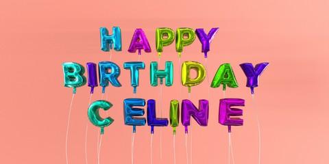 Bon anniversaire Celinesachou 240_f_10