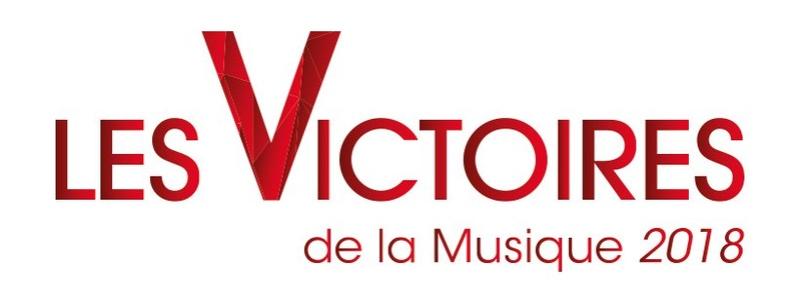 Victoires de la musique 2018 Victoi10