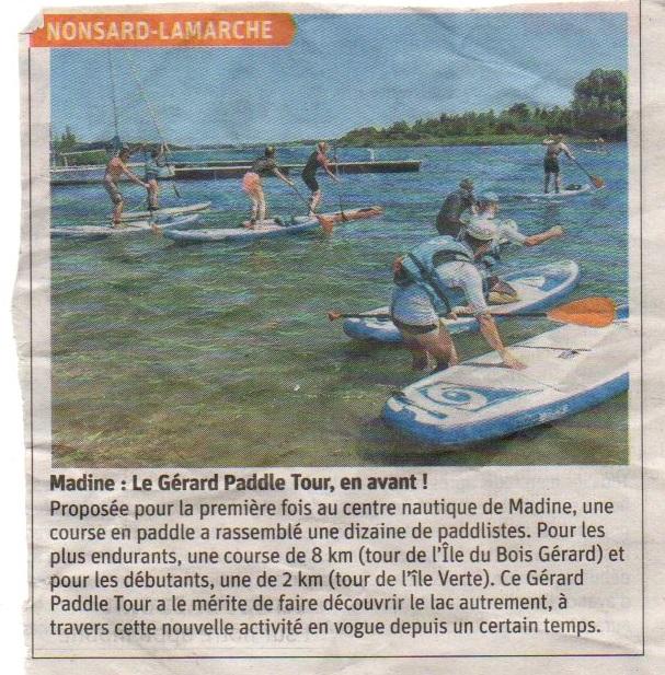 challenge paddle 1er juillet 2018 Paddle11