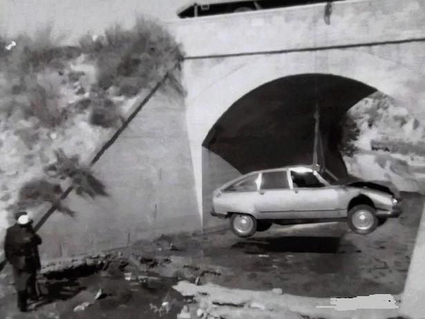 Il suffit de passer le pont Acci_g15
