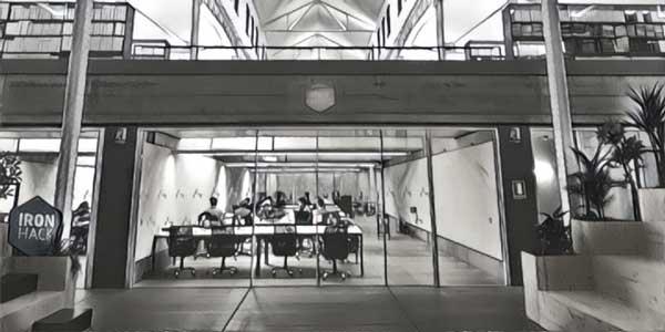 Evento para arquitectos