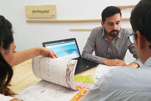 Editeca: Formación online para arquitectos