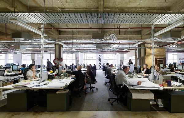 P ginas web con empleo para arquitectos en todo el mundo - Trabajo de arquitecto en madrid ...