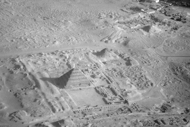 Pyramides d'Égypte Monument d'Henok et Nouv Jérusalem 27135010