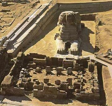 Pyramides d'Égypte Monument d'Henok et Nouv Jérusalem 3a5b5110