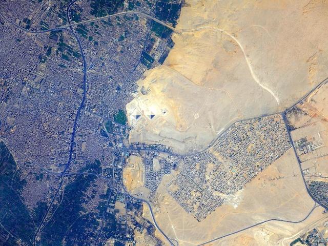 Pyramides d'Égypte Monument d'Henok et Nouv Jérusalem 69093810