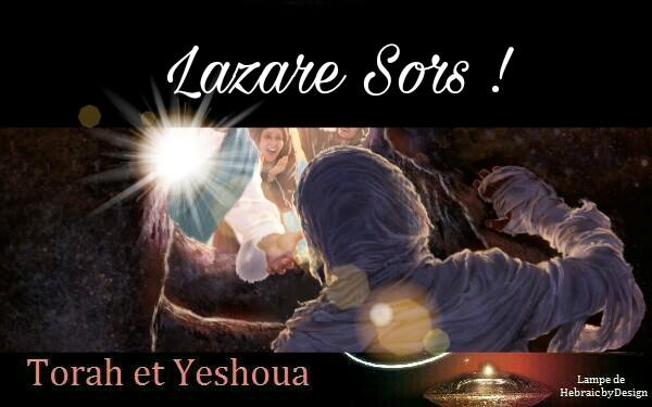 En quoi la Résurrection de Lazare est-elle si spéciale ?  Picsar68