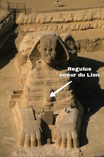 Pyramides d'Égypte Monument d'Henok et Nouv Jérusalem Picsar75
