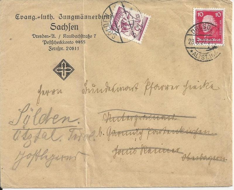 Österreich 1925 - 1938 - Seite 8 Bild21