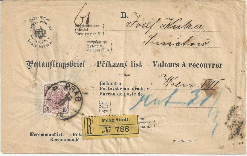 Postauftragsbriefe Bild30