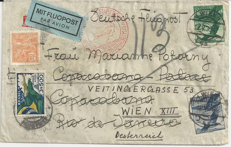 Österreich 1925 - 1938 - Seite 9 Bild37