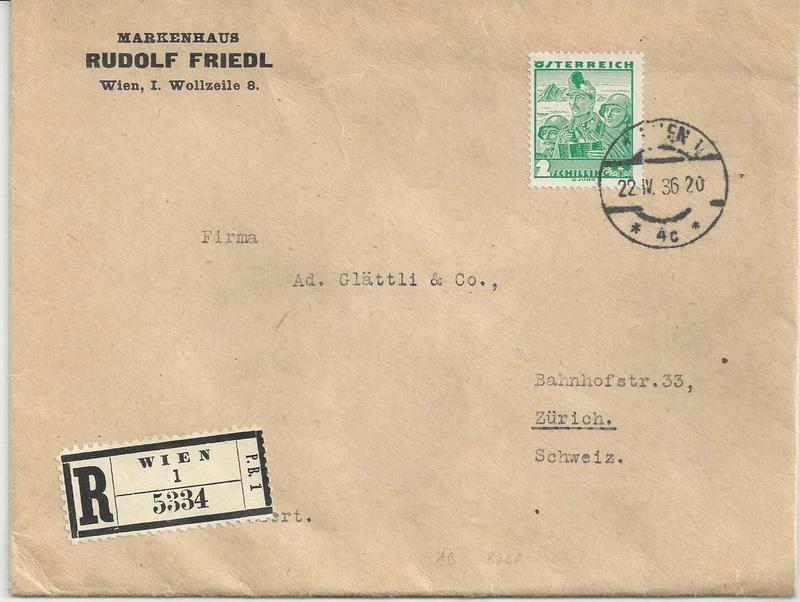 Österreich 1925 - 1938 - Seite 9 Bild64