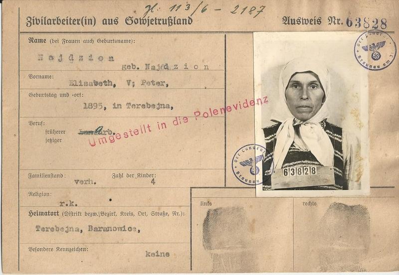 Österreich im III. Reich (Ostmark) Belege - Seite 12 Bild66