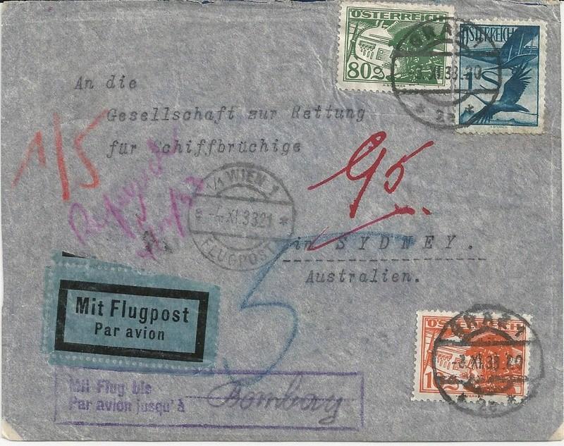 Österreich 1925 - 1938 - Seite 9 Bild69