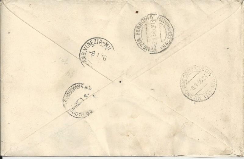 Österreich 1925 - 1938 - Seite 8 Bild_111