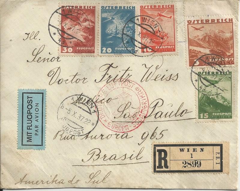 Österreich 1925 - 1938 - Seite 6 Bild_213