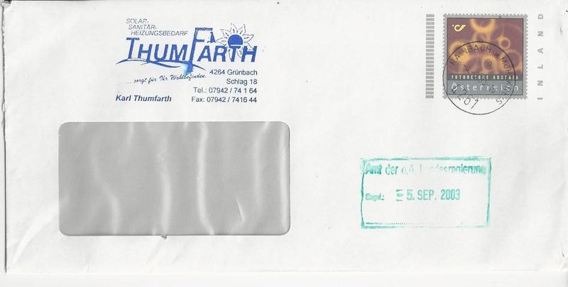 Bonusbriefe der österreichischen Post - Seite 2 Bild_228