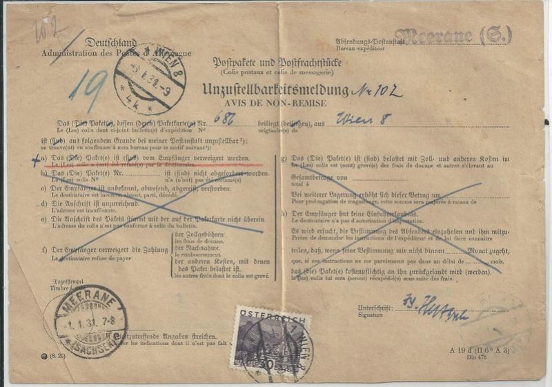Österreich 1925 - 1938 - Seite 8 Bild_231