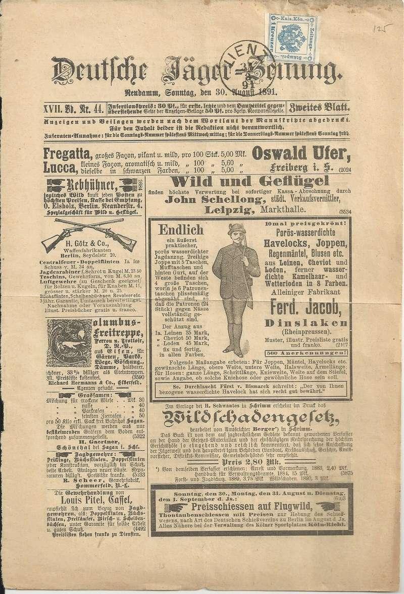 Zeitungsstempelmarken Bild_235