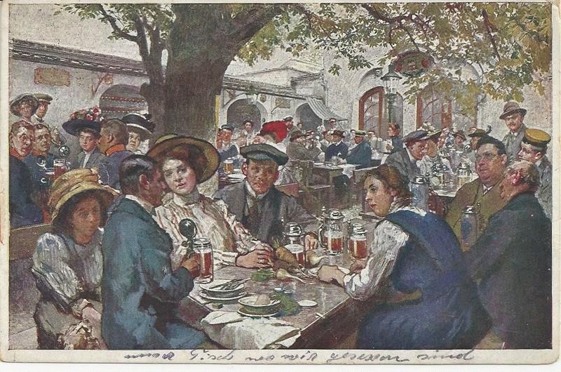 Österreich 1925 - 1938 - Seite 9 Bild_258